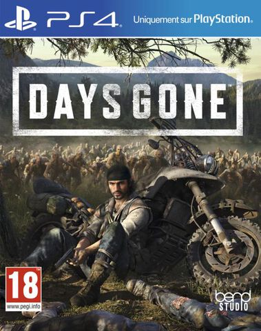 Days Gone Edition Spéciale