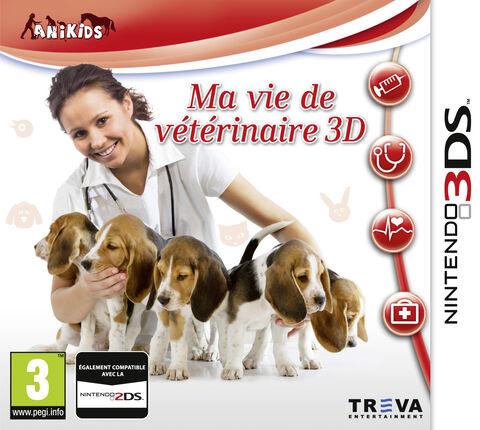 Ma Vie de Veterinaire 3D