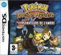 Pokemon Donjon Mystere, Explorateurs De L'ombre