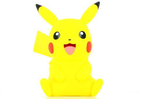 Lyo Coussin Pikachu 40 CM Multicolore 65POK922