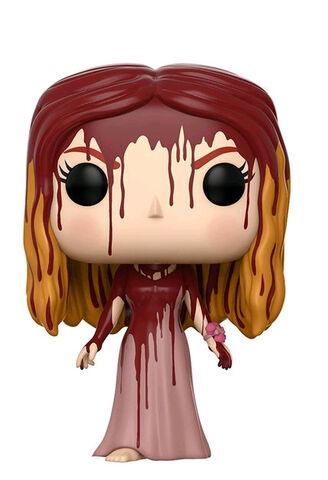 Figurine Funko Pop! N°115 - Carrie - Carrie