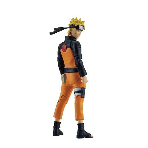 Figurine  Figure-Rise - Naruto - Naruto Uzumaki 13 cm