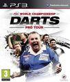 Pdc Wolrd Championship Darts, Pro Tour (move)