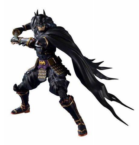 Figurine S.h Figuarts - Batman  - Ninja Batman S.h.figuarts
