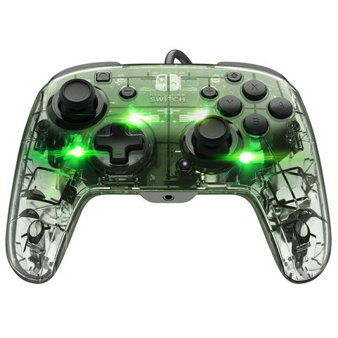 Manette Afterglow Filaire Avec Audio Switch