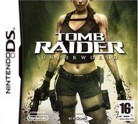 Tomb Raider, Underworld