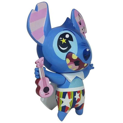 Figurine Vinyl Miss Mindy - Lilo Et Stitch - Stitch (wb)