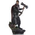Statuette Iron Studio - Avengers Infinity War - Thor Bds Art Scale 1/10