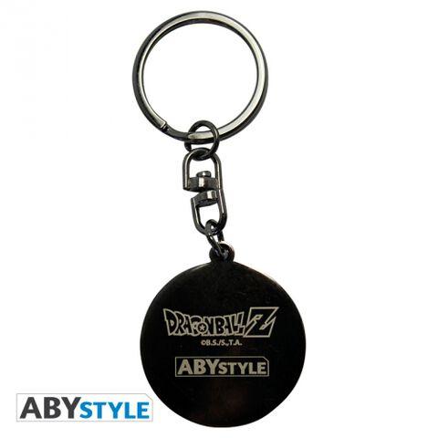 Porte-clés - Dragon Ball Z - DBZ Gohan
