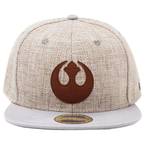 Casquette - Star Wars - Alliance Rebelle