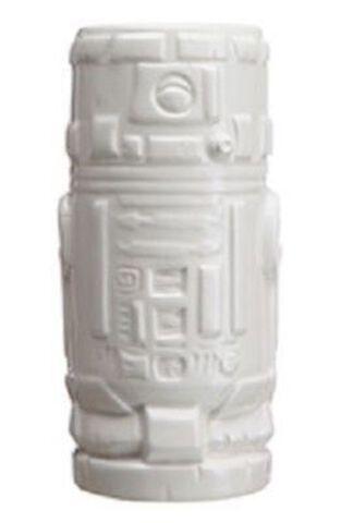 Verre - Star Wars - Geeki Tiki R2-D2 - Exclusivité Micromania-Zing