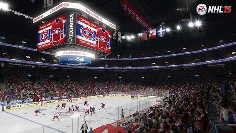 NHL 2015