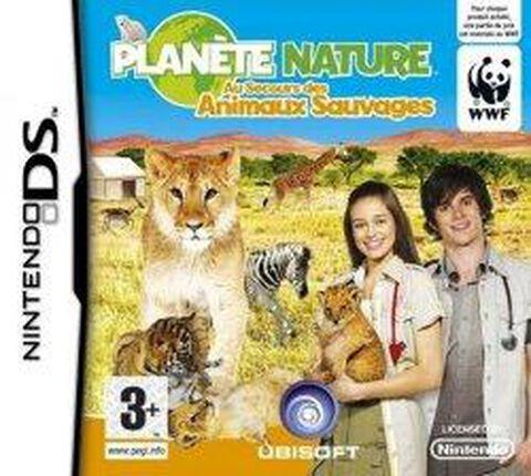Planete Nature, Au Secours Des Animaux Sauvages