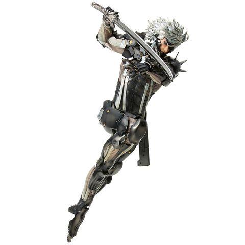 Figurine Union Creative - Metal Gear Rising Revengeance - Hdge Technical No. 33