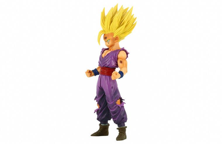 Figurine - Dragon Ball Z - Master Stars Piece The Son Gohan