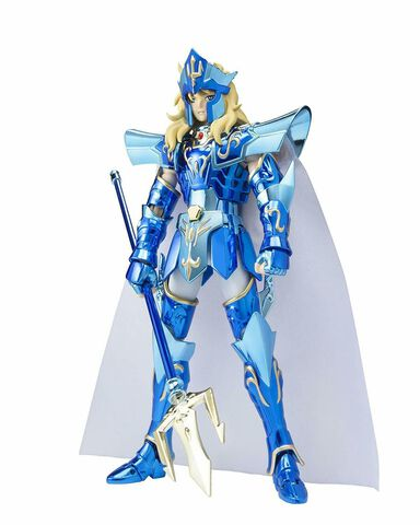 Figurine - Saint Seiya - 15e anniversaire Poseidon