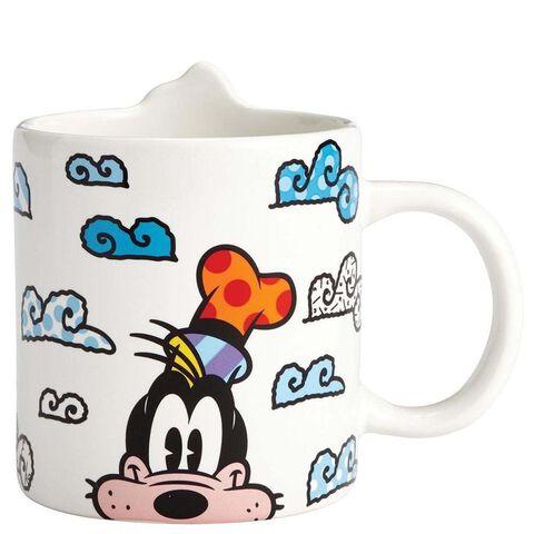 Mug Britto - Disney - Goofy