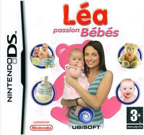 Lea Passion Bebes