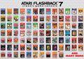 Atari Flashback 7 Frogger