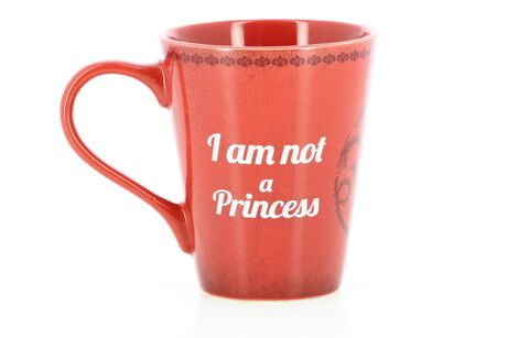Mug - Game of Thrones - I Am Not A Princess 340 ML - Exclusivité Micromania-Zing