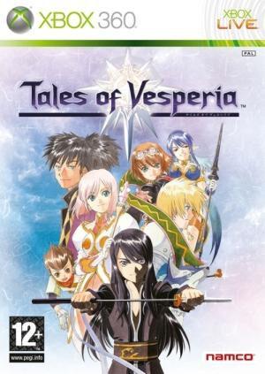 Tales of Vesperia Edition D�finitive Xbox One