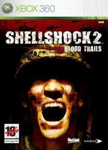 Shellshock 2, Blood Trails