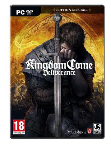 Kingdom Come : Deliverance Edition Spéciale