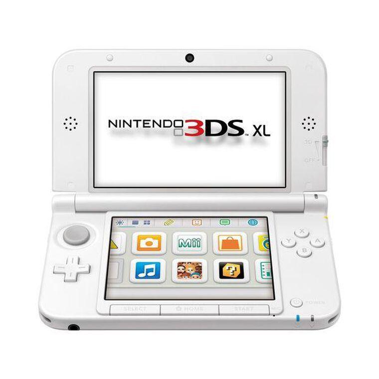 Nintendo 3ds Xl Blanche