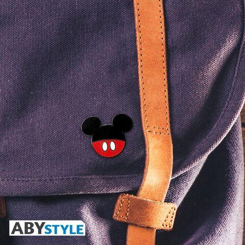 Badge - Disney - Pin's Pantalon Mickey