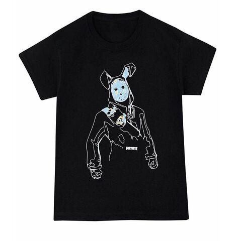 T-shirt Enfant - Fortnite - Lapin