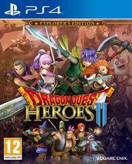 Dragon Quest Heroes 2 Edition Explorateur