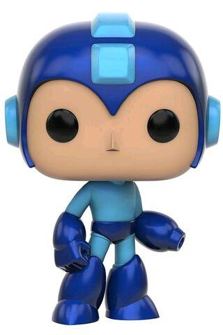 Figurine Funko Pop! N°102 - Megaman - Megaman