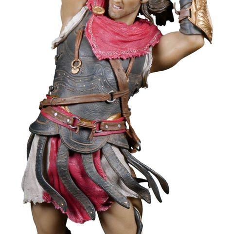 Figurine - Assassin's Creed Odyssey - Alexios