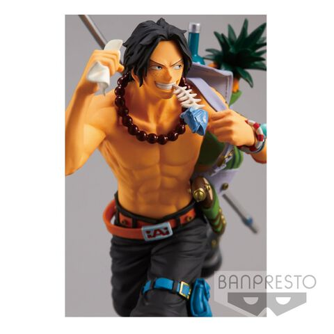 Figurine - One Piece - Portgas D.Ace