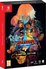 Streets Of Rage 4 Signature Edition (exclusivité Micromania)
