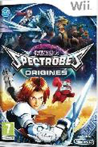 Spectrobes, Origines