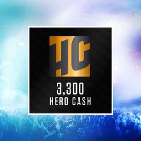 DLC - Guitar Hero Live 3300 Hero Cash PS4