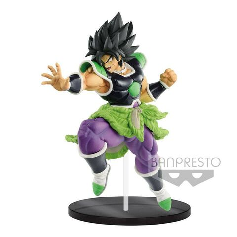 Figurine - Dragon Ball Super - Ultimate Soldiers Broly