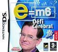E=m6, Défi Cérébral