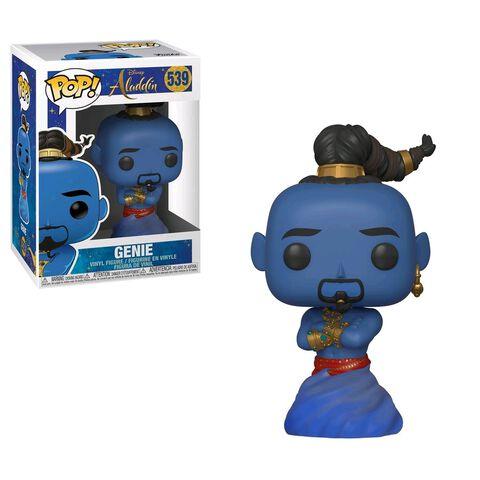 Figurine Funko Pop! N°539 - Aladdin - Génie