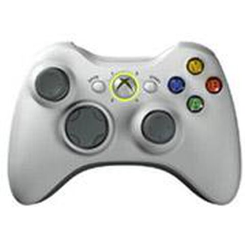 Manette Sans Fil Xbox 360 Nouvelle Version