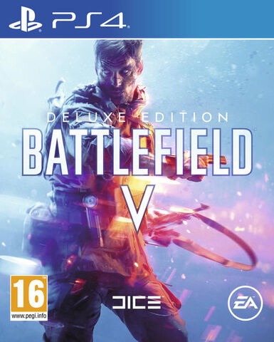 Battlefield V Deluxe - Exclusivité Micromania