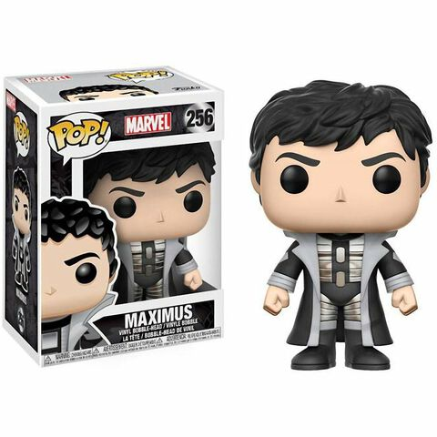 Figurine Funko Pop! N°256 - Inhumans - Maximus
