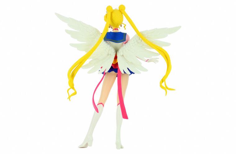 Figurine - Sailor Moon Eternal - Glitter & Glamours - Eternal Sailor Moon (version A)