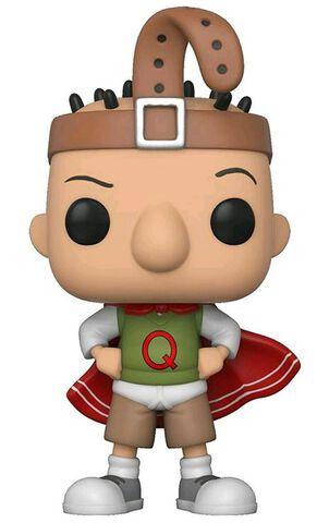 Figurine Funko Pop! N°413 - Disney - Doug Quailman