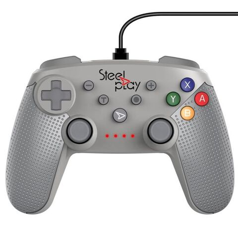Manette Filaire Classic Steelplay