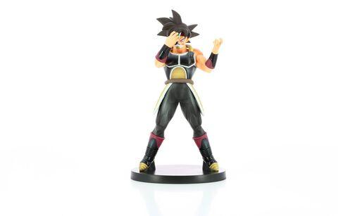 Figurine - Super Dragon Ball Heroes - Dxf 7ème Anniversaire Volume 2 Saiyan Masq