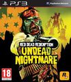 Red Dead Redemption, Undead Nightmare