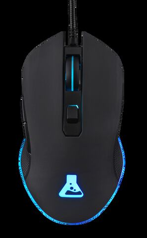 Souris Gaming The G-lab Kult Helium