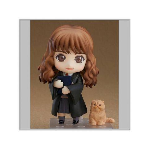 Figurine Nendoroid - Harry Potter - Hermione Granger 10 cm